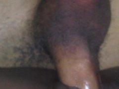 Bitch taking dick