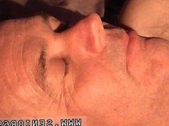 Rough old man Leda nail sleeping Eric