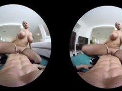 VR Your Dirty Maid, Bridgette B.