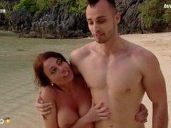 Adam & Eva - Guillermo und Hristo 7