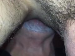 y ass full of tongue