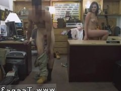 Intense handjob compilation full length Customer's Wife Wants The D!