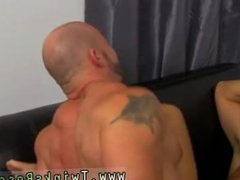 Teen anal boys tube gay Horny Office Butt Banging