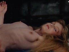 Isabelle Illiers Arielle Dombasle - Les fruits de la passion