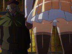 02 - Kuroinu Kedakaki Seijo wa Hakudaku ni Somaru