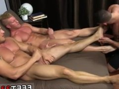 Old man gay sex small young Ricky Hypnotized To Worship Johnny & Joey