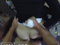 Amateur wife interracial bbc Hot Milf Banged At The PawnSHop