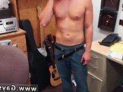 Teen gay cumshot mouth movies and straight naked goth men Guy finishes up