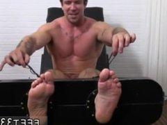 Gay free porn twink videos boy tube Trenton Ducati Bound & Tickle d