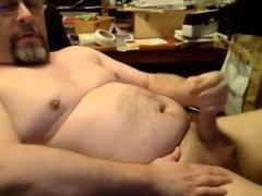 558. daddy cum for cam