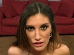 AUGUST AMES wants you to fuck her