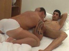 Gays nice ass fuck part.2