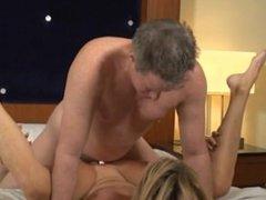 Big Boobs Stepmom Cheating On Husband