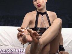 Lelu Love-CBT Tease Denial Edging Masturbation Instruction