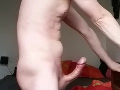 Big Hard Curved Dick