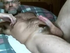 561. daddy cum for cam