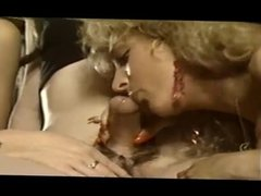 Kianne Hermaphrodite with Two Woman