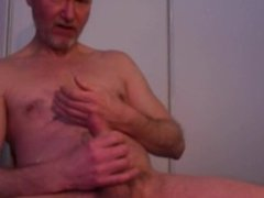 Cumming for you on Chaturbate
