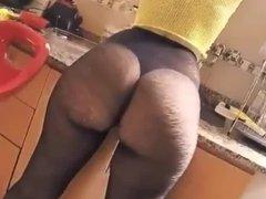 Big Beautiful Ass