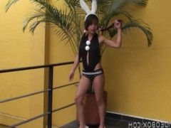 Latina Teen Model NonNude #NNTTL-6