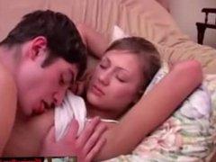 Sleeping porn of sweet teen girl Ema Watson - www.sleepingpornhd.com