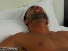 Naked gay twink couples Room Service With More Than A Smile