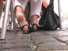 Rough Heels, Soft Soles