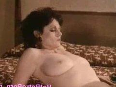 Sexy MILF Honey Wilder fucks young cock