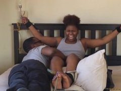 Total Body tickle torture preview