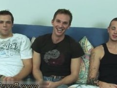 Daddy old and twink gay porn first time Right away, Mike was in awe of