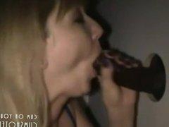 Amateur Wife BBC Gloryhole