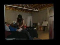 perfect sex with a crossdresser on hidden-cam
