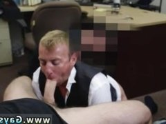 Hot gay blowjob hunk and black hunks diaper Groom To Be, Gets Anal Banged!