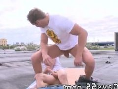 Young gay porn outdoors full length In this week's Out in Public update