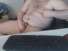 Biggest cumshot so far