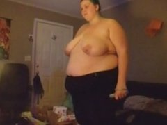 fat wife playing just dance cassianobr omegle