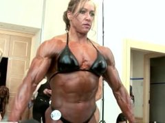 Fbb Preparing For competition part 4