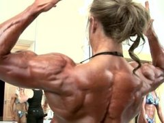 Fbb Preparing For competition part 3