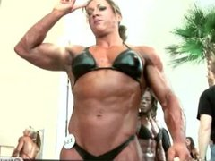 Fbb Preparing For competition part 2