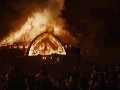 Emilia Clarke/Daenerys Targaryen Nude In Game Of Thrones S06 E04