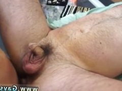 Gay blowjob while rimming and first time hardcore gay anal Public gay sex