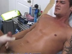 Sexy male truckers gay porn He's been having issue's falling asleep and