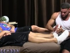 You gay porn boy Ricky Hypnotized To Worship Johnny & Joey