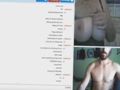 chatrandom very very very big tits omegle