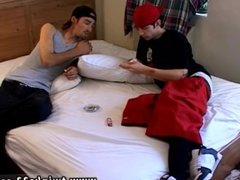 Cock with breasts hot gay sex movietures full length Ian & Dustin And A