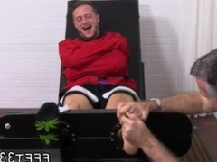 Male doctor bulge gay porn movies Kenny Tickled In A Straight Jacket