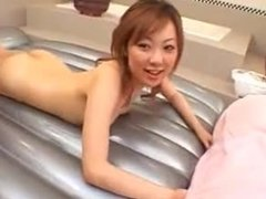 Japanese Massage Parlor
