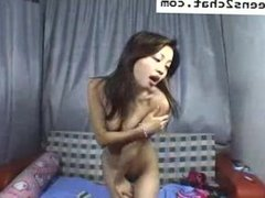 cute chinese girl on cam