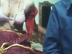 Indian Desi couple on cam