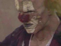 big brother.clown shampoo